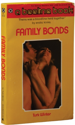 Family Bonds (First Edition). Andrew J. Offutt, Turk Winter
