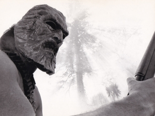 Zardoz (Collection of six original photographs from the 1974 film). John Boorman, Charlotte...