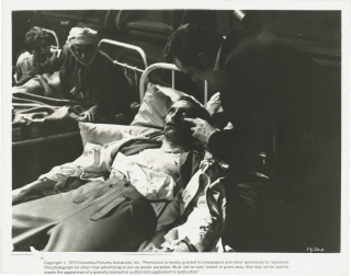 The Revenge of Frankenstein (Collection of eight original photographs from the 1958 film [struck...