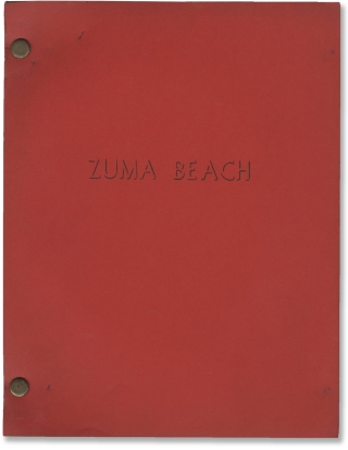 Zuma Beach (Original screenplay for the 1978 television film). John Carpenter, Lee H. Katzin,...