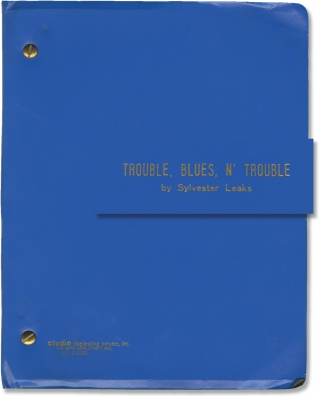 Trouble, Blues, N' Trouble