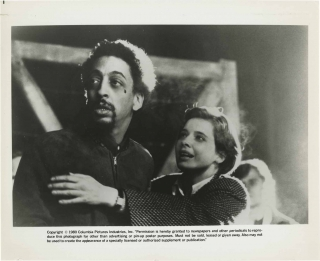 White Nights (Collection of seven original photographs from the 1985 film). Taylor Hackford,...