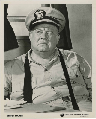Ensign Pulver (Collection of five original photographs from the 1964 film). Joshua Logan, Thomas...