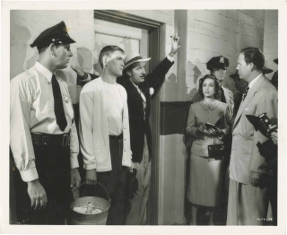 Tennessee Champ (Original photograph from the 1954 film). Fred M. Wilcox, Eustace Cockrell, Art...