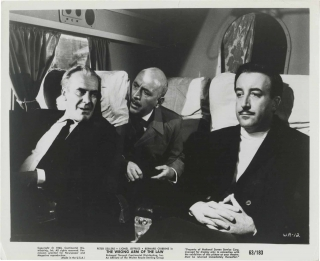 The Wrong Arm of the Law (Original photograph from the 1963 film). Cliff Owen, Ray Galton John...
