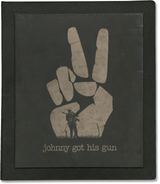 Johnny Got His Gun (Original screenplay for the 1971 film). Dalton Trumbo, Marsha Hunt Timothy...