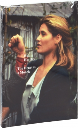 The Heart is a Muscle (First Edition, one of 300 numbered copies). Hal Hartley