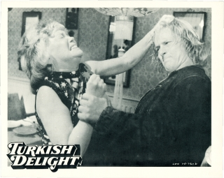 Turkish Delight (Collection of four original photographs from the 1973 film). Paul Verhoeven, Jan...