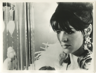 Petulia (Collection of eleven original photographs from the 1968 film). Richard Lester, John...