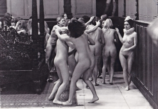 Immoral Tales [Contes immoraux] (Original reference photograph from the 1973 anthology film)....