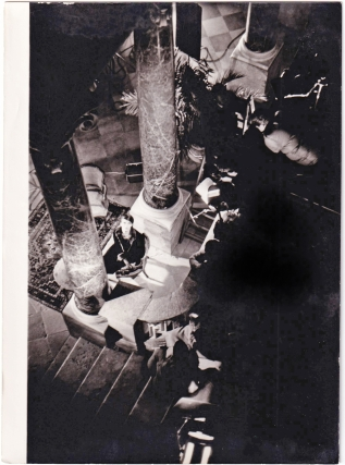 Last Year at Marienbad [L'Annee derniere a Marienbad] (Collection of five original photographs...