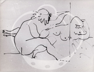 The Mystery of Picasso [Le Mystere Picasso]
