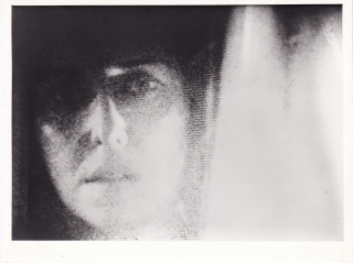 Naissant (Collection of three original photographs from the 1964 film). Stephen Dwoskin, Beverly...