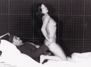Salon Kitty (Collection of seven original photographs from the 1976 film). Tinto Brass, Ennio De...
