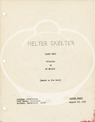 Helter Skelter (Part One and Part Two)