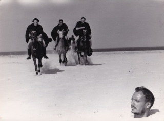 Long Live Death [Viva la Muerte] (Original photograph from the 1971 film). Fernando Arrabal,...