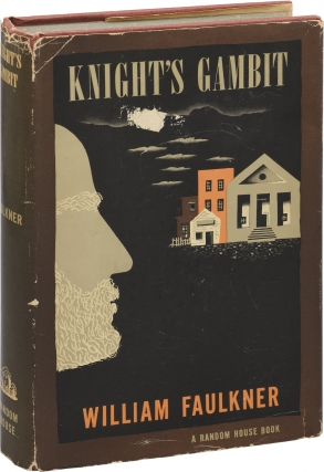 Knight's Gambit (First Edition). William Faulkner