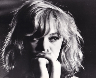 Loves of a Blonde (Collection of three original photographs from the 1965 film). Milos Forman,...