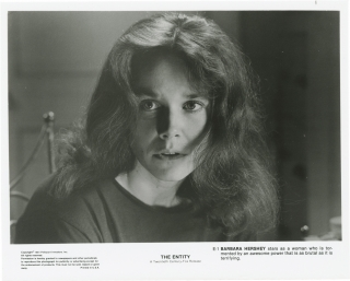 The Entity (Collection of five original photographs from the 1983 film). Sydney J. Furie, Frank...