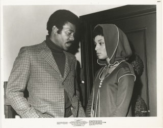 Blacula (Collection of eight original photographs from the 1972 film). William Crain, Raymond...
