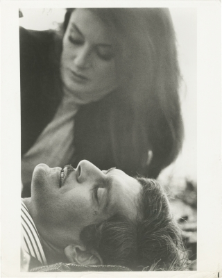 The Appointment (Collection of nine original photographs from the 1969 film). Sidney Lumet, James...