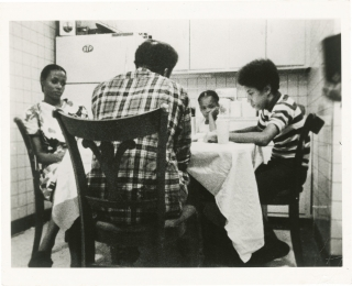 Killer of Sheep (Original photograph from the 1978 film). Charles Burnett, Kaycee Moore Henry G....