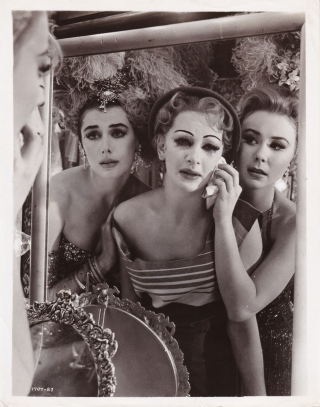 Les Girls (Collection of three original photographs from the 1957 film). George Cukor, John...