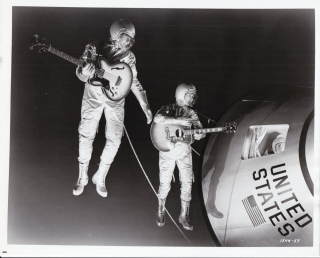 Hold On! (Collection of five original photographs from the 1966 film). Arthur Lubin, Robert E....