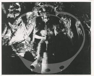 Haxan [Witchcraft Through the Ages]
