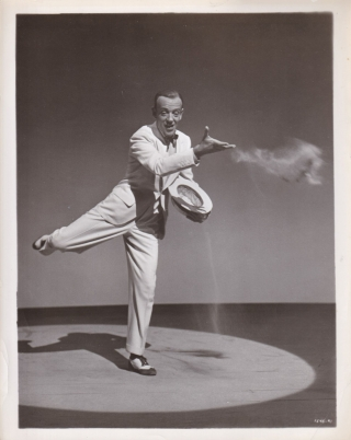 The Belle of New York (Original photograph from the 1952 film). Fred Astaire, Marjorie Main...